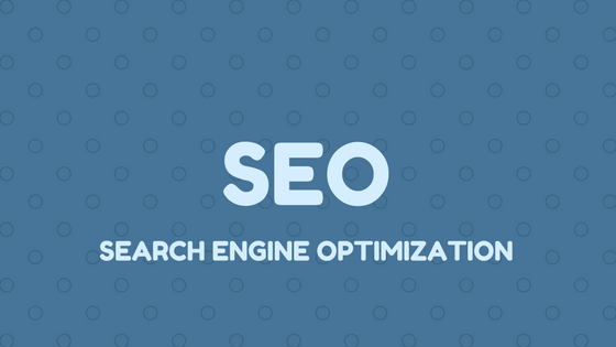 All about SEO